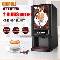 FREE SHIPPING Semi Automatic Italian 19 Bar Cappuccino Espresso Coffee Maker Home Coffee Making Machine
