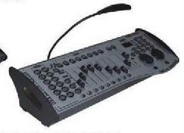 DMX 240 CONTROLLER dmx512 digital display 24ch dmx address controller dc5v 24v each ch max 3a 8 groups rgb controller