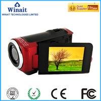 720 P HD dijital video kamera DV-20 max 12mp fotoğraf çekmeler 8x dijital zoom ucuz fotoğraf kamera PC/USB/TV arayüzü 10 s zamanlayıcı