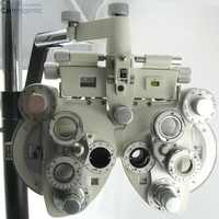 Fair Quality Phoropter CE Certificated | Optical Vision Tester | Minus Cylinder Refractor Plus Cyl Phoroptor | P1540
