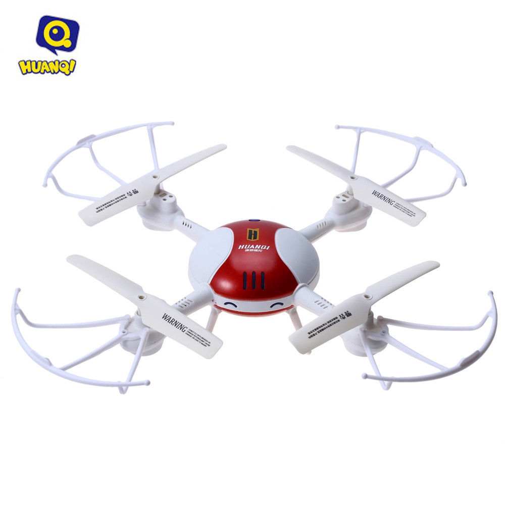 Brand New RC Drone Dron 2.4G 4CH 6-Axis Gyro 0.3MP Camera Remote Control Quadcopter Toy RTF Drones Hunaqi 897C001 VS SYMA X5UW wltoys q303 a 5 8g fpv rc drone with 720p camera 4ch 6 axis gyro rtf quadcopter remote control dron toy high quality