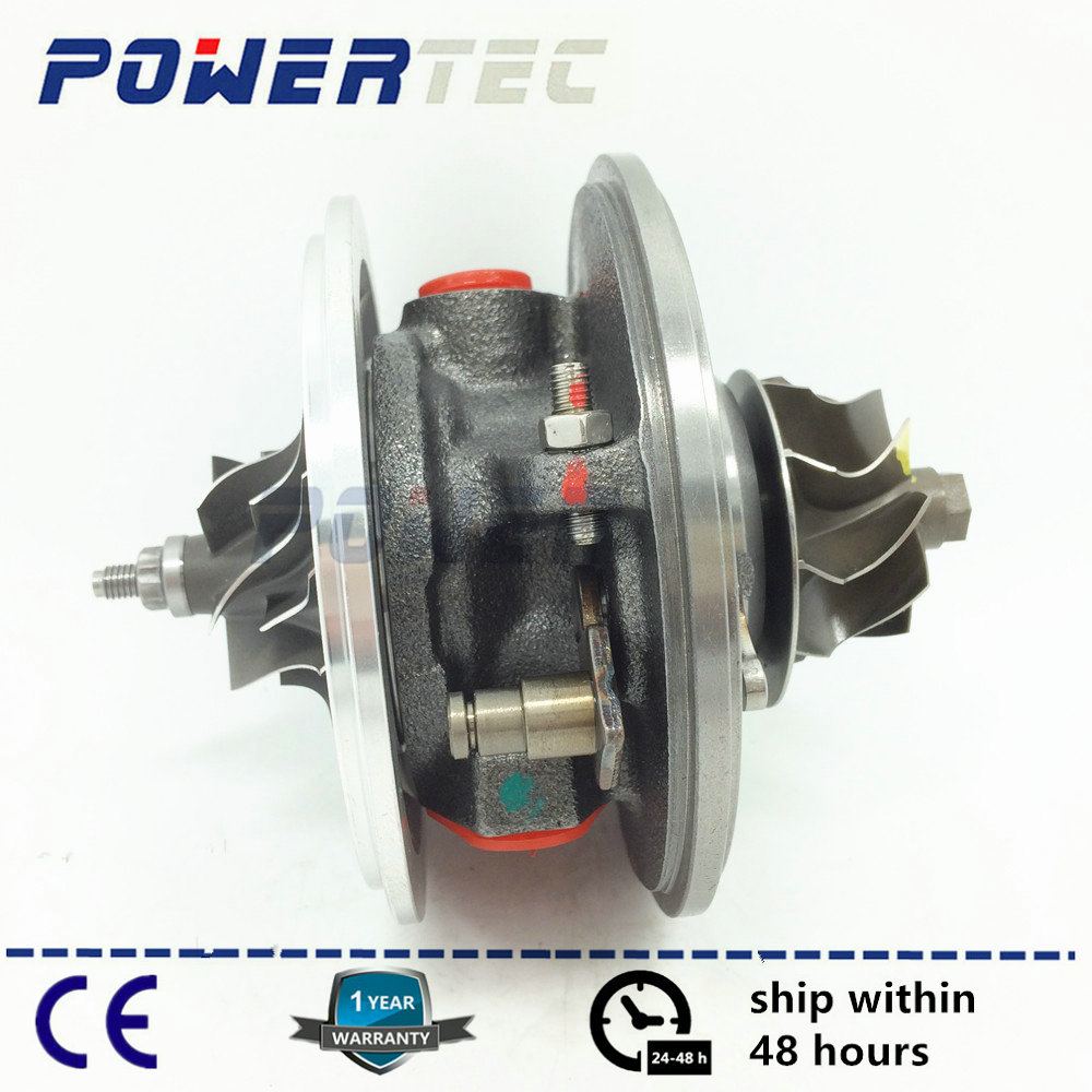 Cartridge CHRA GT1749V Turbocharger for Volkswagen Passat B5 1.9 TDI 81KW Turbine core  AHH/AFN 454231-5005S / 028145702HX gt1749v 454231 vw turbocharger cartridge core for volkswagen passat b5 81kw 1 9 tdi turbo chra 454231 0005 passat turbo kit