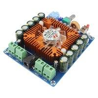 High Quality Car 4 channel HIFI digital power amplifier module TDA7850 50W*4 12V~16V Double isolation