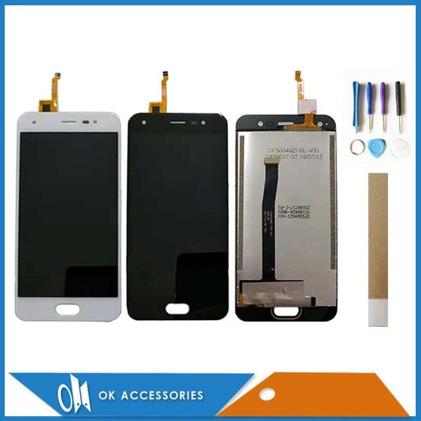 5.0 Inch For BQ Mobile BQ5012L Rich BQ 5012L BQ-5012L LCD Di