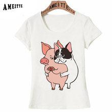 2fc2fcb1e8b2 Cute Pig Shirt - Compra lotes baratos de Cute Pig Shirt de China ...