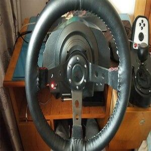 Image 5 - Переходник на рулевое колесо Thrustmaster T300 TX T500, 1 шт., дополнительный адаптер на рулевое колесо, для гонок на рулевое колесо, адаптер для переоборудования