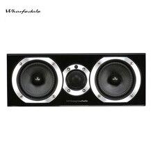 Wharfedale Diamond 10CS Multimedia Home Theatre Speaker Enjoy Music Mini Speaker Home Theater Speaker System Indoor Outdoor