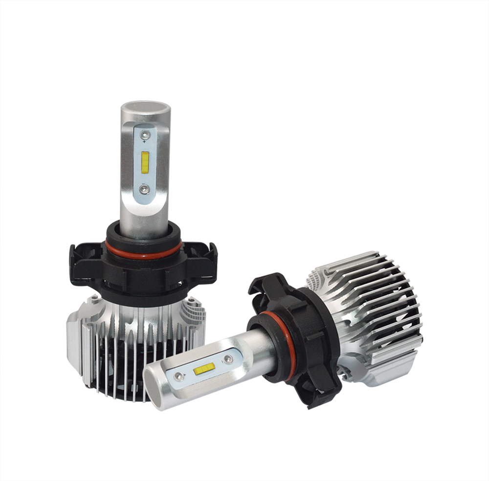 Auto Car Light H1 H3 H7 H8 H9 H10 H11 9005 9006 880 881 5202 H16