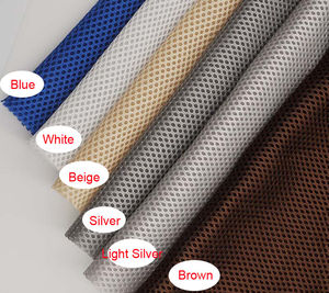 Image 2 - Speaker mesh Speaker grill Cloth Stereo Grille Fabric Dustproof Audio Cloth 1.4X0.5M
