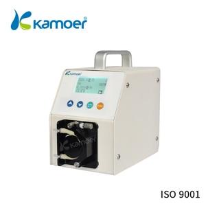 Image 1 - Kamoer LLS Plus อัจฉริยะความแม่นยำสูงปั๊ม Peristaltic กับอัตราการไหลปรับ