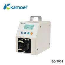 كاموير LLS Plus مضخة تمعجية ذكية عالية الدقة مع معدل تدفق قابل للتعديل