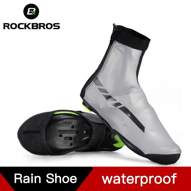 ROCKBROS Rain Shoe Covers...
