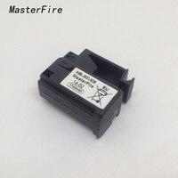 A02B-0323-K102 A98L-0031-0028 MasterFire 2 pz/lotto Nuovo Originale 3 v 1750 mAH Batteria Batterie