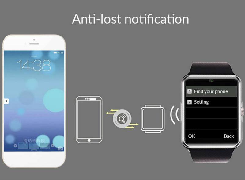 smart watch gt08 14