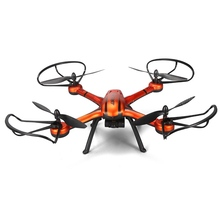 Aerial Photography 5.8G FPV 2.0MP HD Camera 2.4G 4CH 6Axis Headless Mode RC Quadcopter RTF 6Axis Headless Mode One Key Return