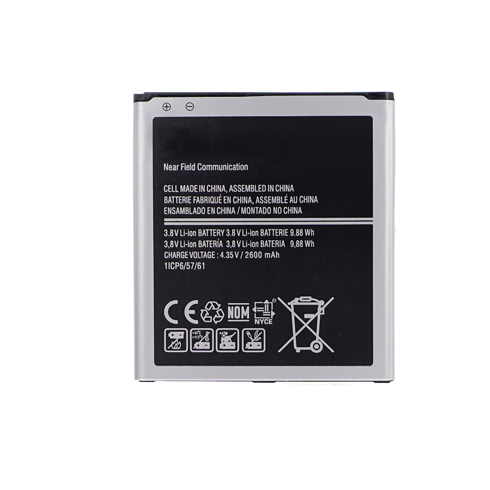 G530 G5306 Bateria EB-BG530CBE J3 2016 j2 J320F EB-BG531BBE para Samsung Galaxy Grande Prime prime G5308W G530 G530H G531F J5 2015