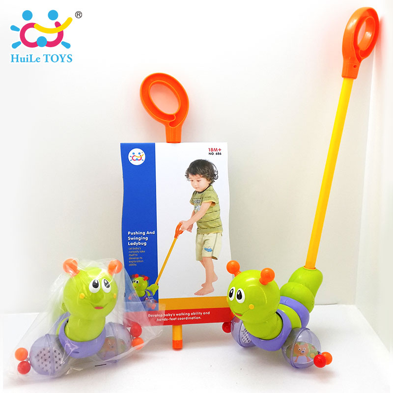 HUILE-TOYS-686-Baby-Toys-Push-Pull-Baby-Walks-Toys-Worm-Horizontal-Slide-Infant-Kids-Early-Development-Single-Rod-Hand-Pushed-5