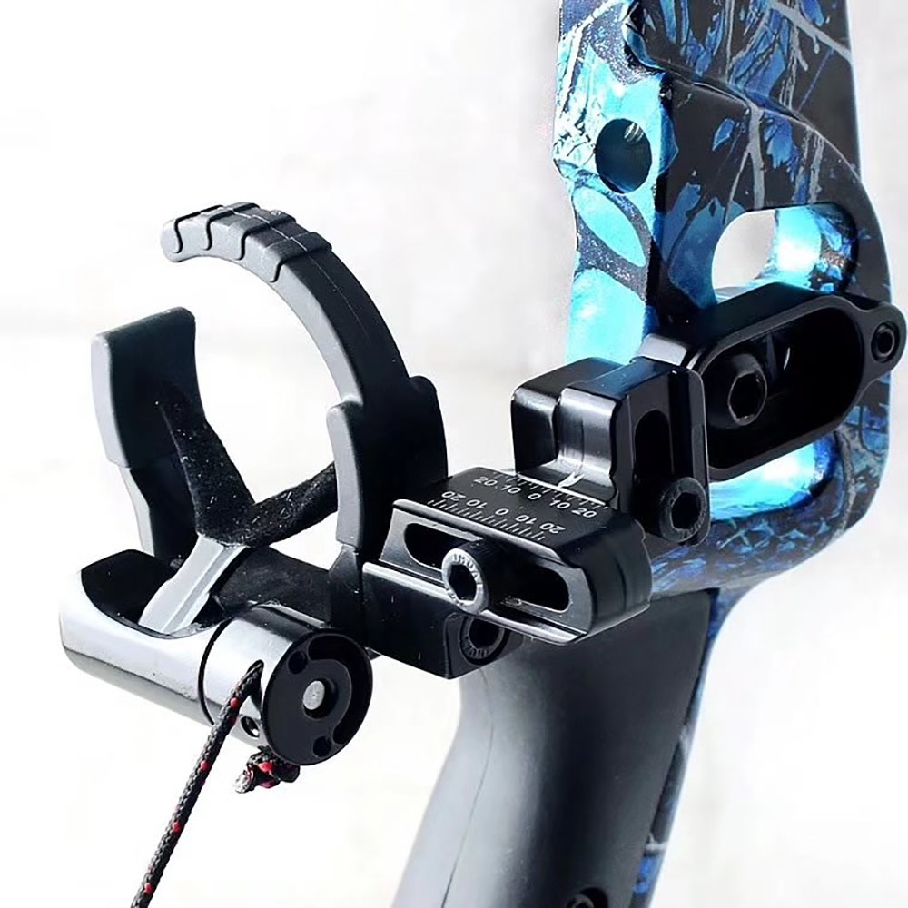 2018 New Drop Away Arrow Rest Adjustable High Speed Arrow Rest for Compound Bow Archery Hunting