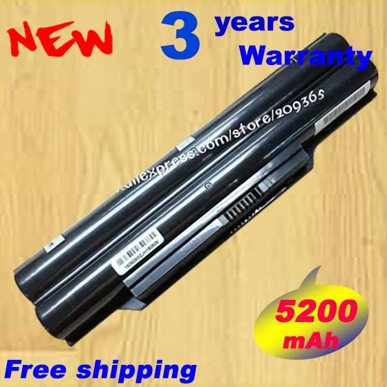 WHOLESALE NEW 6CELLS Battery FOR Fujitsu Lifebook A532 AH532 AH532/GFX FPCBP331 FMVNBP213 FPCBP347AP CP567717-01 Free shipping 10 8v 5800mah original new fpcbp179 battery for fujitsu lifebook s6420 s6421 s6410 s6520 s6510 s7210 s7220 fmvnbp160 fpcbp179ap