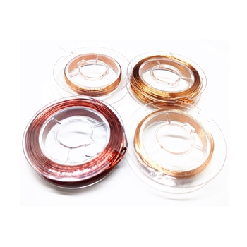 10Meter Magnet Wire Enameled Copper Wire Magnetic Coil Winding