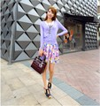21 Colors Size M-L Women V-Neck Knitted Casual Loose Full Sleeve Thin Sweaters Cardigans Lady Knitting Solid Outwear