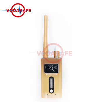 Phone Tapping Detector Anti GPS Tracker 2
