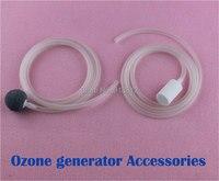 Ozonizer Purifier Steriliseren Accessoires Ozon Uitgang Buis  Zwart wit Air Stone Freeshipping-in Luchtzuiveraars van Huishoudelijk Apparatuur op