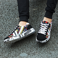 2019 New Designer Mens Brand Casual Fashion Canvas Shoes Street Leisure Sneakers Man Footwear Male Adult Tenis Masculino Adulto
