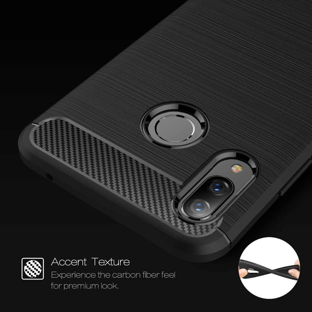 Coque カバー 6.3For huawei 社ノヴァ 3 ケース huawei 社ノヴァ 3 2 4 2 s Nova3 Nova2 Nova4 Nova2S プラスデュアル P10 seifie coque カバーケース