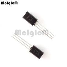 MCIGICM 2000 قطعة 2SD667 D667 TO 92L البلاستيك تغليف الترانزستورات d667 الترانزستور