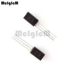 MCIGICM 2000PCS 2SD667 D667 TO 92L di Plastica Incapsulare transistor d667 transistor
