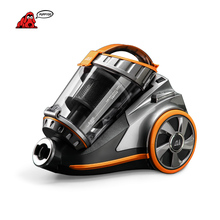 PUPPYOO 270 Degree Rotating Brush Home Aspirator Vacuum Cleaner Powerful Canister Multifunctional Cleaning Appliances D-9005