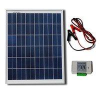 25W 12V Polycrystalline Silicon Solar Panel Solar System Solar Battery Used For 12V Photovoltaic Power Home