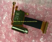original Digital Camera 5N flex NEX-5N cable for sony NEX -5N LCD TO mainboard flex NEX5N FLEX repair parts free shipping
