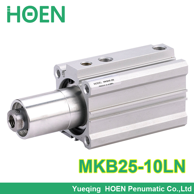 SMC Type Rotary Clamp Cylinder MK MKB Series MKB25*10 LN / MKB25-10LN cxsm10 10 cxsm10 20 cxsm10 25 smc dual rod cylinder basic type pneumatic component air tools cxsm series lots of stock