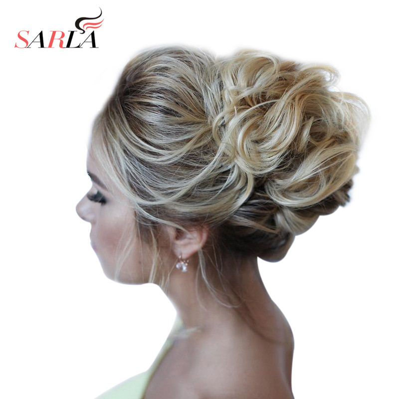 Synthetic Fake Hair Bun Chignons Hairpiece For Women Elastic Scrunchies Hair Piece Bun Hair Tail Updo Afro Ponytail Accessory-in Synthetic Chignon from Hair Extensions & Wigs on Aliexpress.com | Alibaba Group
