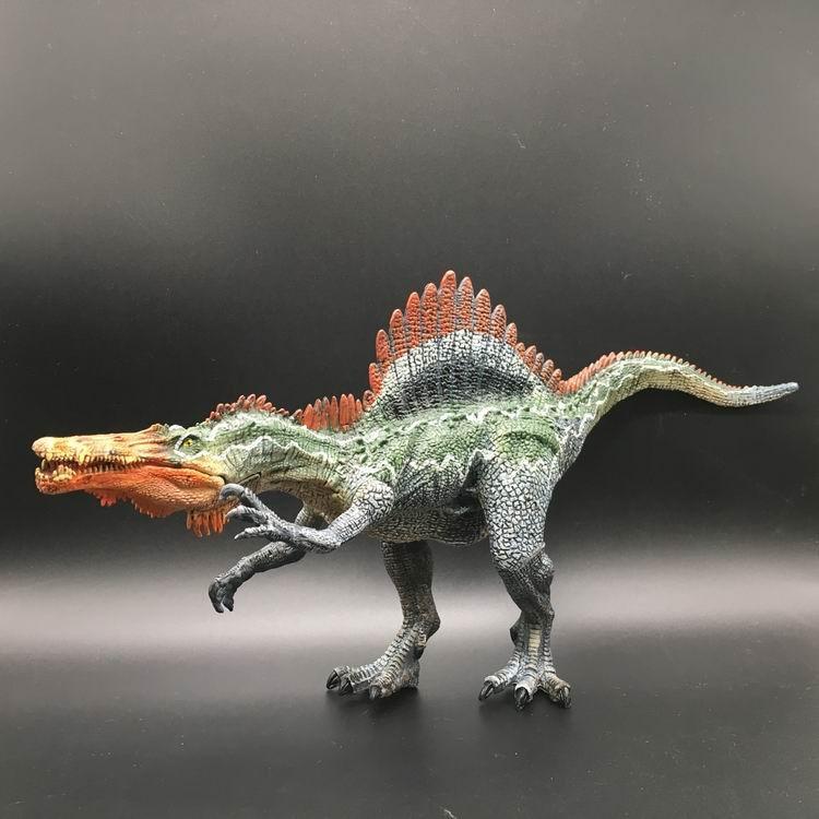Jurassic World 2 Spinosaurus Tyrannosaurus Rex Jurassic ...