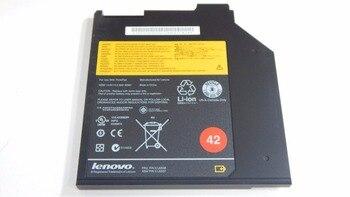¡Nuevo! Batería Ultrabay genuina para LENOVO ThinkPad R60, R61, R61i, R400, R500, T60, T60p, T61, T400, T400s, T410s, T410si, T420s, 10,8 V, 31WH
