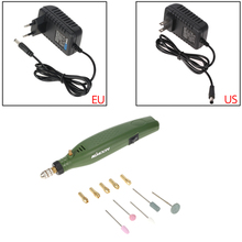 Mini Grinder Electric engraver dremel Drill Grinding Set Engraving machine for Milling Polishing Drilling Cutting  AC110V-230V