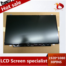 14″inch LED 1920*1080 B140HAN01 B140HAN01.2 B140HAN01.1 LP140WF1 SPK1 SPU1 B140RTN01 30pin For Lenovo T440 Y40 LCD LED screen
