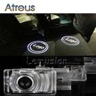 Atreus 2X LED Courte...