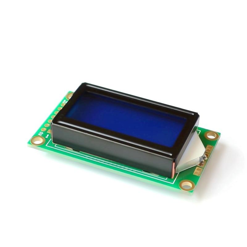 0802 LCD Blue Screen Module For Arduino