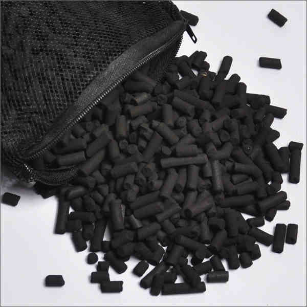 Carbon canister filter reviews online shopping carbon for Fish tank charcoal