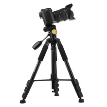 Adjustable Tripod For Phone Camera Gorillapod Statief with Quick Release Plate Trepied Appareil Photo With Level