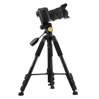 Adjustable Tripod For Phone Tripod For Camera Gorillapod Statief with Quick Release Plate Trepied Appareil Photo With Level