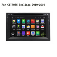 2 Din HD 7 Inch Android 5 1 Car Multimedia Player GPS Navigation Bluetooth TV 3G