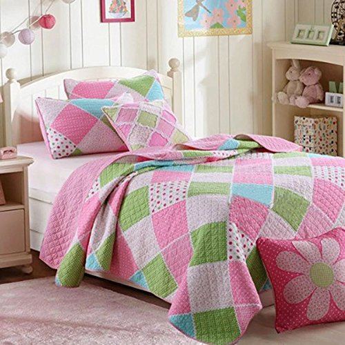 korean boys quilted quilt chausub patchwork bedding quilts product bedspread bed nursery duvet floral sets set cover comforter cotton pillowcase