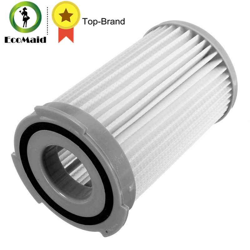 robot vacuum cleaner Cartridge Pleated HEPA Filter EF75B for Electrolux ZS203 ZTI7635 ZW1300-213 Replacement parts 1 pcs vacuum cleaner cartridge pleated hepa filter ef75b replacement electrolux zs203 zti7635 zw1300 213 vacuum cleaner parts