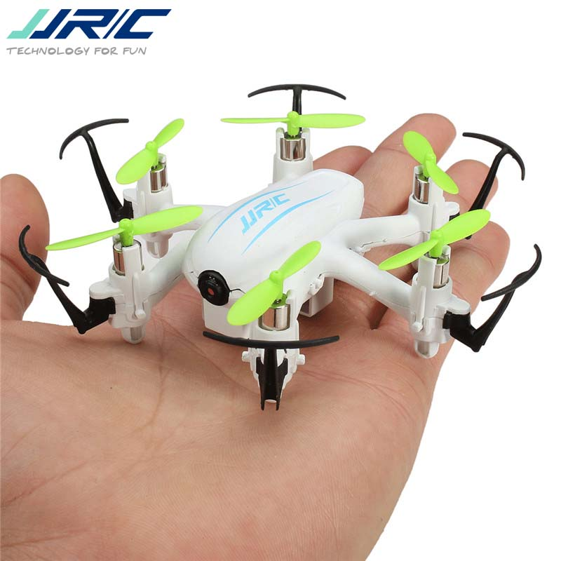 JJRC H20C Drone Camera 2.4G 4CH 6-Axis Headless Mode Tiny Helicopter Drone RC Quadcopter RTF Mode 2 VS JJRC H20 Mini Eachine H8