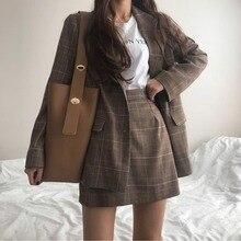 אופנה כל התאמה דלי תיק פשוט סגנון עור מפוצל אחת כתף תיק נשים נשי תיק מזדמן שחור/חום xuew98